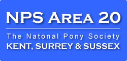 NPS Area 20. Kent, Sussex and Surrey